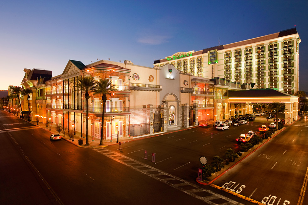 The Orleans Las Vegas Nevada